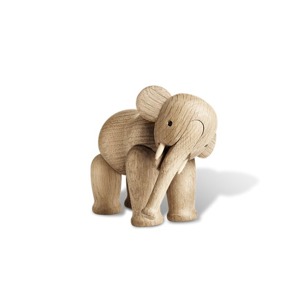 Kay Bojesen Elefant.