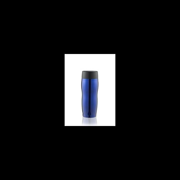 Aldente Termokrus 0,4 L - Blå