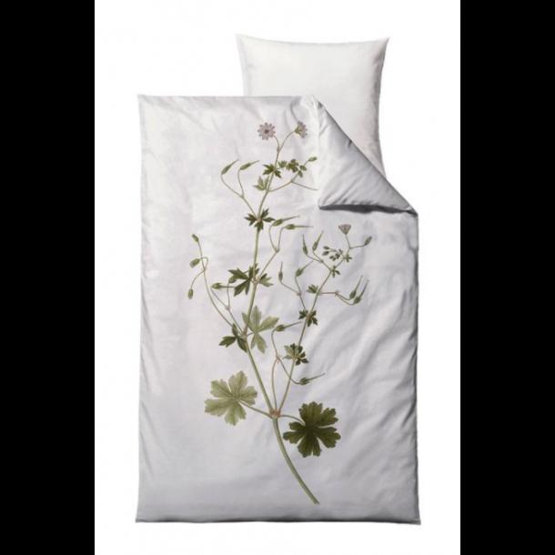 flora danica sengetøj Flora Danica Sengetøj 140 X 220   Storkenæb   Flora Danica  flora danica sengetøj