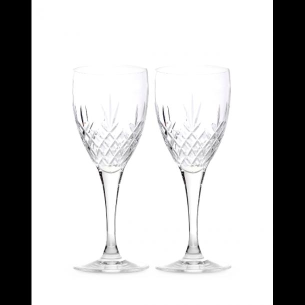 Frederik Bagger Crispy Hvidvinsglas 2 stk. - 25 cl.