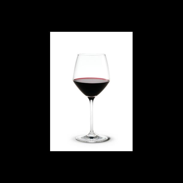 Holmegaard Perfection Rødvinsglas 43 cl.