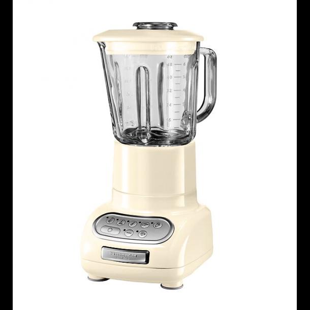 KitchenAid Artisan Blender 1,5 + 0,75 l - Creme
