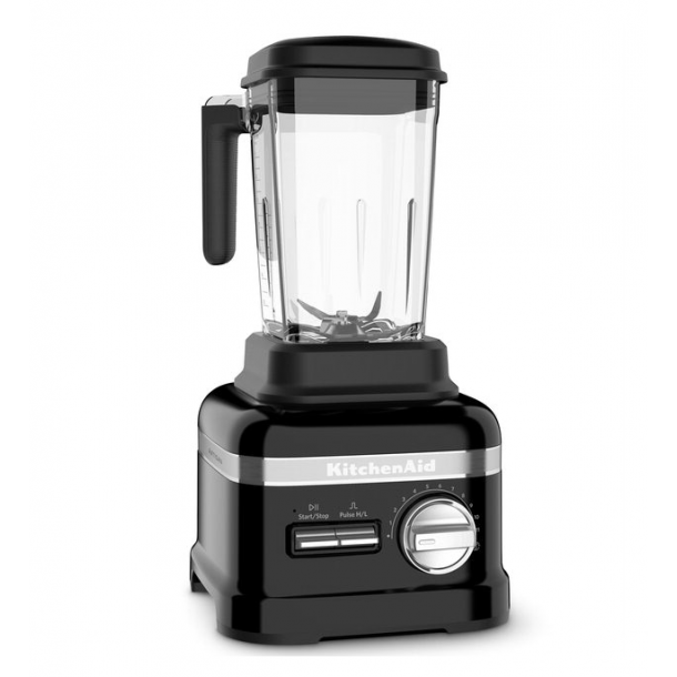 KitchenAid Artisan Power Blender 1,65 l - Sort