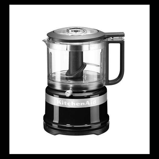 KitchenAid Mini-Foodprocessor 0,95 l - Sort
