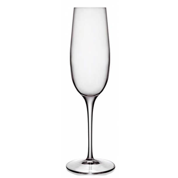 LB Palace Champagneglas 1 stk. Klar - 23,5 cl.