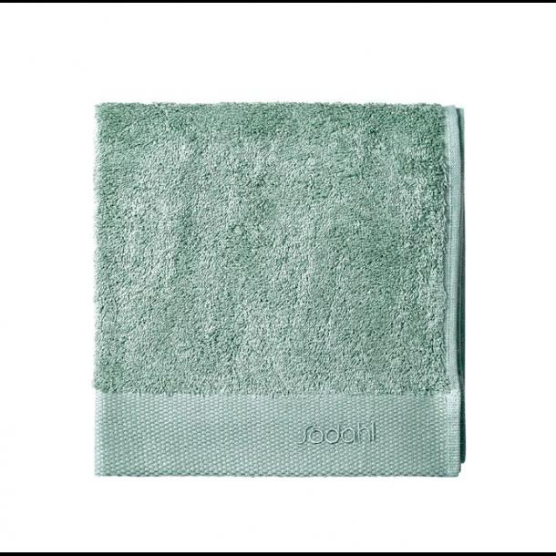 Södahl Comfort Håndklæde 50 X 100 cm - Teal