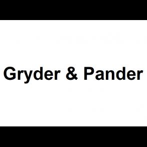 Gryder & Pander